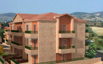 Centro Residenziale Bellamore